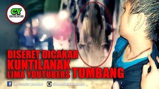 Video Kunti VS 5 Youtuber Sampai Tumbang !! Review🔴Live MP3, 3GP, MP4, WEBM, AVI, FLV September 2019