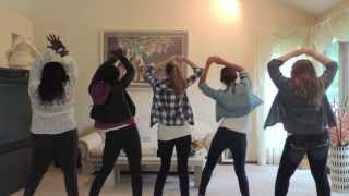 Best Song Ever - One Direction (Video Remake)