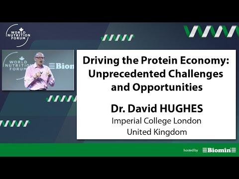 Управление белковым питанием: вызовы и возможности