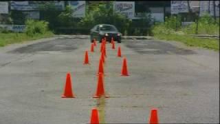 MotorWeek Road Test: 2009 Saab Turbo X