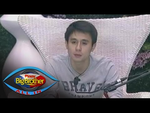 Fourth - PBB housemate Fourth shares his side after the controversial revelation of his brother Fifth. Watch now! Subscribe to the ABS-CBN Online channel! - http://go...