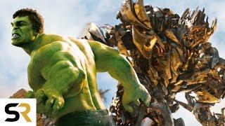 Nonton The Avengers Vs Transformers New Fan Trailer  Amazing Epic Supercut  Film Subtitle Indonesia Streaming Movie Download
