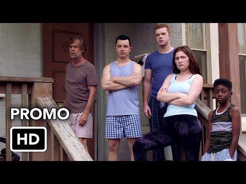 "Shameless 11x02 Promo ""Go Home, Gentrifier"" (HD) This Season On"