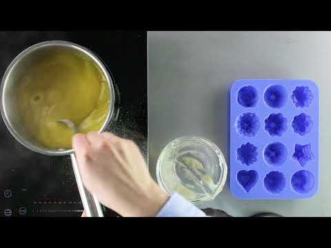 Мармелад на агаре