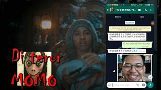 Video Momo itu siapa.? - Real or Fake -Tonton sampe akhir MP3, 3GP, MP4, WEBM, AVI, FLV Agustus 2018