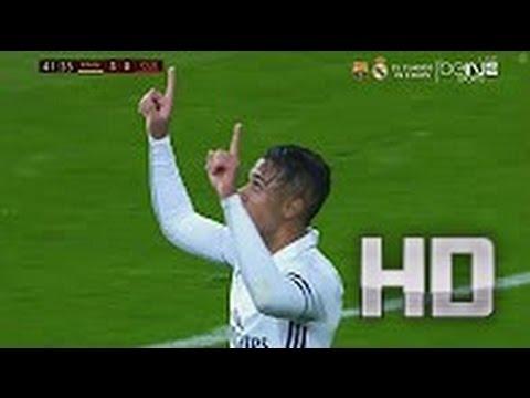 Real Madrid vs Cultural Leonesa 6-1- All Goals & Extended Highlights Copa del Rey 30/11/16 HD
