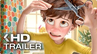Nonton Bigfoot Junior Trailer German Deutsch  2017  Film Subtitle Indonesia Streaming Movie Download