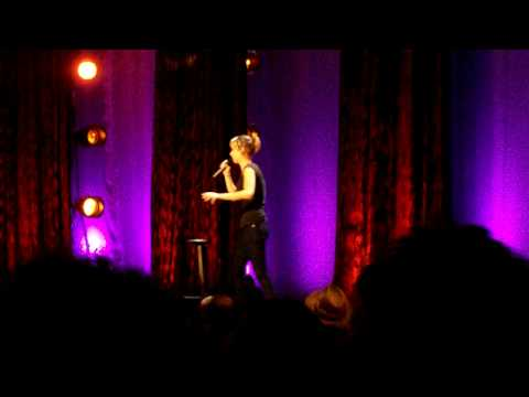 Iliza Shlesinger at NESN Comedy All-Stars