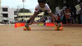 World record attempt (Belgaum)