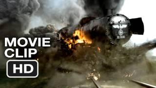 Nonton Red Tails Movie Clip #1 - Train Attack (2012) HD Film Subtitle Indonesia Streaming Movie Download