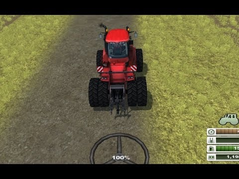 Mouse Steering v1.0.1