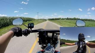 2. 2016 Harley Fat Bob 3000 Mile Personal Review