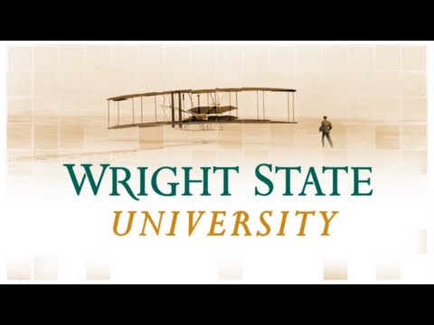 Video thumbnail: Innovation and discovery at Wright State University