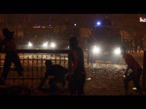 Vague de violences contre le film anti-islam