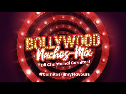 #CornitosFilmyFlavours