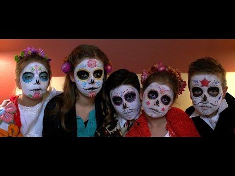 Day of the Dead Celebration (Celebracion Dia de los Muertos) | Muy Bueno