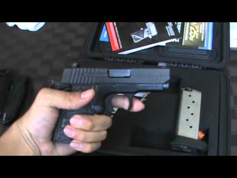 Sig P938 Extreme 9mm!!!