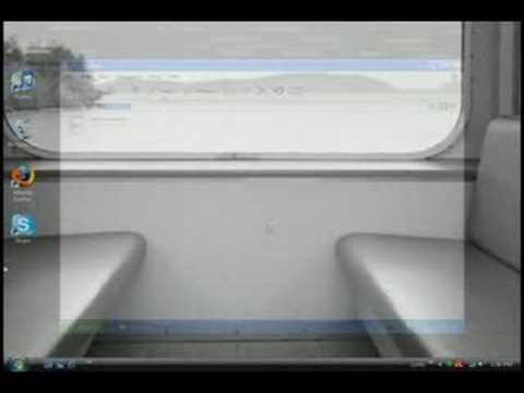 Share Files Between Vista & XP