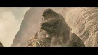 Godzilla : The Evolution Regeneration - Official Trailer HD