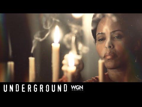 Underground Season 2 Promo 'Reverse'