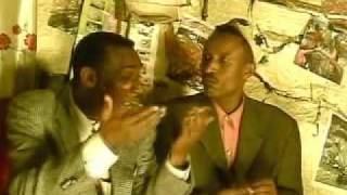 Shemsu Part 5-2  (Ethiopian comedy)