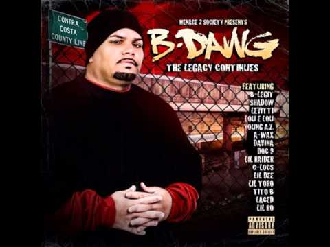 B Dawg Plottin On A Hater Featuring Young A Z
