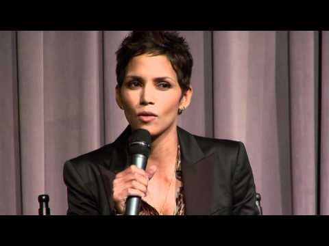 Halle Berry - 42nd NAACP Image Awards' Screening of