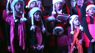 Noël des enfants du monde (extrait a cappella)