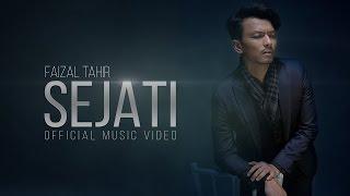 Download lagu Faizal Tahir Sejati Mp3