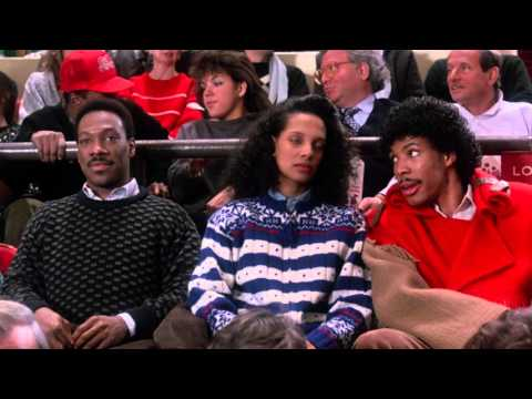 Coming To America (1988) | (1/3) | Basketball
