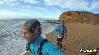 Video ISAW - 100km Ultra Trail Run Marathon - Victoria Australia - 2013 MP3, 3GP, MP4, WEBM, AVI, FLV November 2018