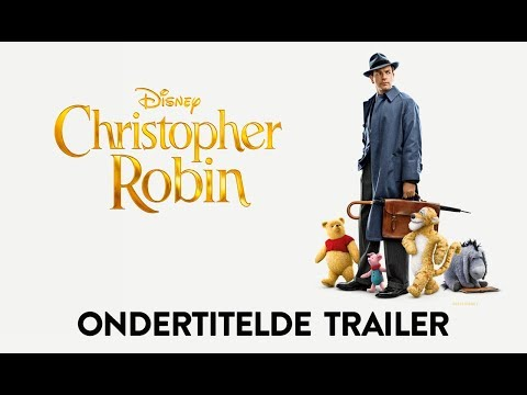 Janneman Robinson & Poeh | Ondertitelde Trailer | Disney BE