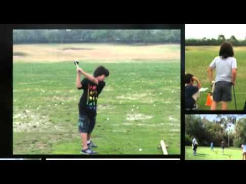 Ish Junior Golf – Kids Golf Lessons, Orange County, Ca