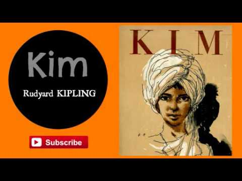 Kim by Rudyard kipling - Audiobook ( Part 1/2 )
