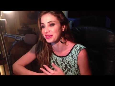 مقدمة Arab Idol تتحدث عن خلافها مع نانسي عجرم