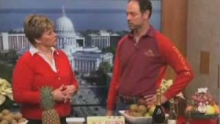 Holiday Appetizers 12/18 NBC15