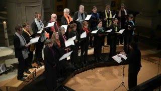 Le chœur Yaroslavl part à la redécouverte d'Arvo Pärt   - video (1)
