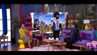 Video Andre Dadakan Jadi Wan Qodir di Sarah Sechan MP3, 3GP, MP4, WEBM, AVI, FLV Januari 2019
