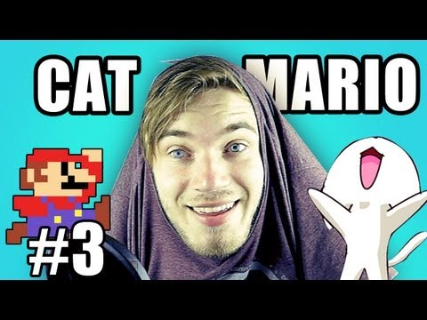 MORE RAGE THAN EVER! - Cat Mario (3)
