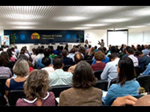 TCE Notícias - Oficinas do PDI capacitam representantes sociais de Cuiabá