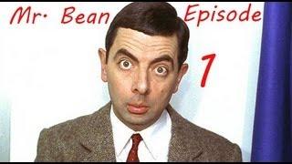 mr.bean episode 1  mr. bean français