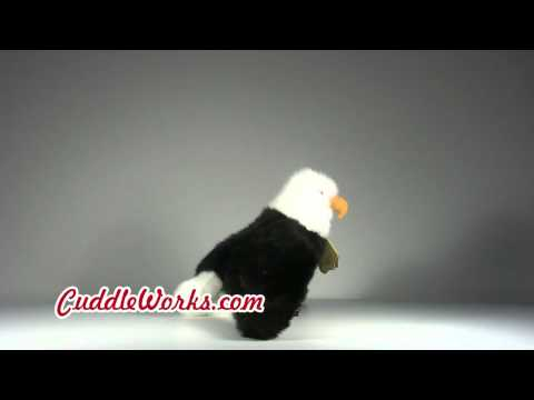 Folkmanis Hand Puppet - Eagle