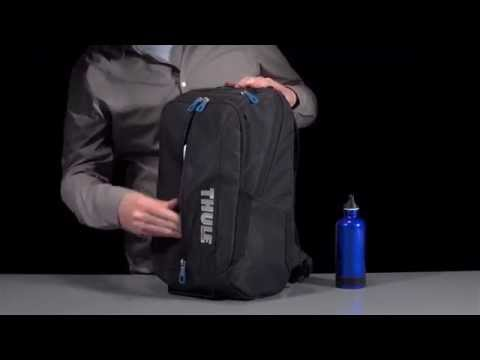 Thule 25L Crossover Backpack for MacBook Pro (TCBP-117)