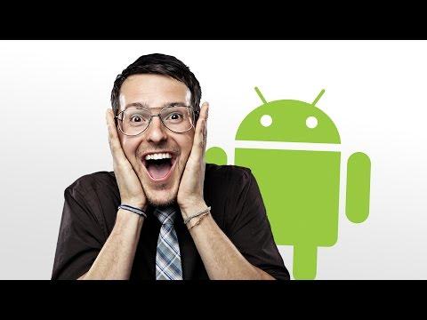 Фанаты iPhone остались в восторге от Android