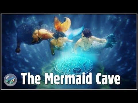 "Life as a Mermaid ▷ Season 4 | Episode 2 - ""The Mermaid Cave"""