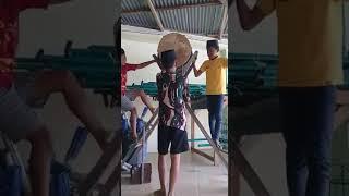 Latihan Takbiran anak-anak