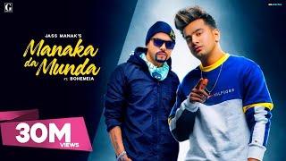 Video Manaka Da Munda : Jass Manak Ft. Bohemia (Official Song) Sukhe | GK.DIGITAL | Geet MP3 MP3, 3GP, MP4, WEBM, AVI, FLV Maret 2019
