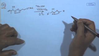 Mod-10 Lec-11 Oxidation in Heterocyclic Chemistry (Contd.)