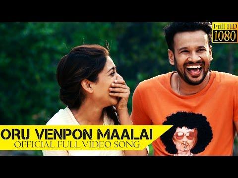 Video Maravan New Tamil Movie 2015 | Oru Venpon Maalai | Video Song | Denes, Sangeeta Krishnasamy download in MP3, 3GP, MP4, WEBM, AVI, FLV January 2017