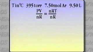 Fundamentals of Chemistry: Unit 4 - Lecture 5